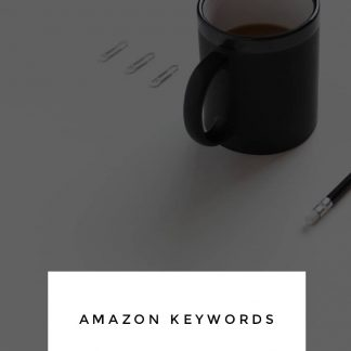 AMAZON Keywords