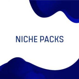 Niche Pack Keywords